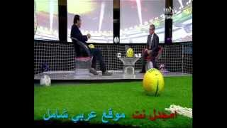getlinkyoutube.com-هذا ما قاله الفنان السوري باسم ياخور عن الجزائر