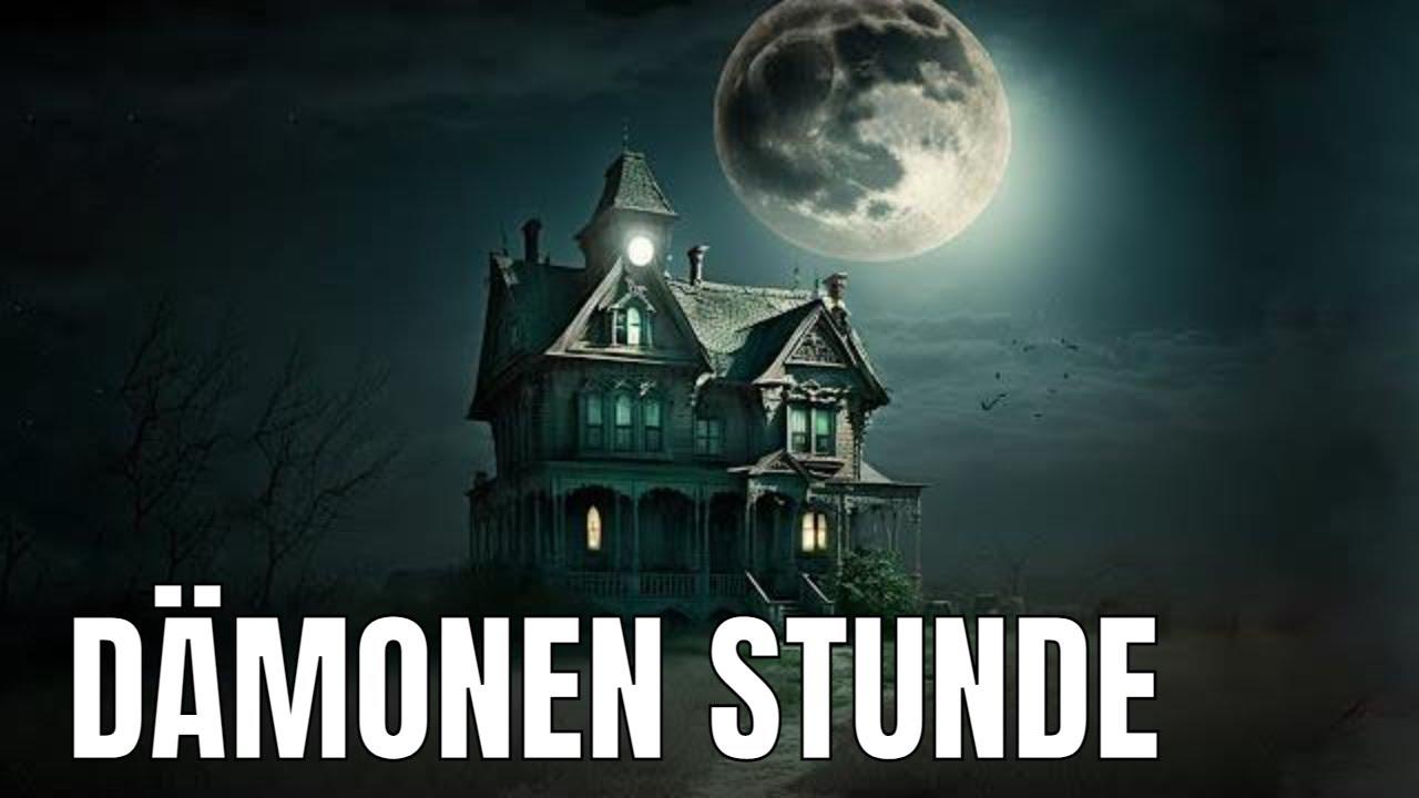 Haus Fühlingen 3 Köln zur Dämonenstunde