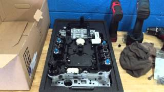 getlinkyoutube.com-Mercedes Benz Transmission Repair Atlanta Ga | 722.9 Mercedes