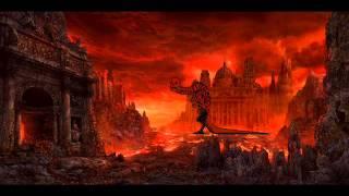 getlinkyoutube.com-Nes Godzilla Creepypasta -  Red Rage Remastered