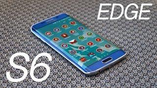 getlinkyoutube.com-Samsung Galaxy S6 edge Review: Extreme Extravagance