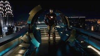 getlinkyoutube.com-Marvel's The Avengers (9/10) Best Movie Quote - Iron Man's Mark VI Suit (2012)