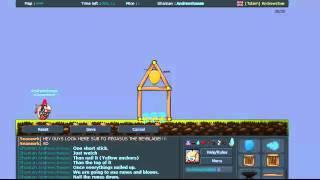 getlinkyoutube.com-Transformice Rocket Totem Tutorial