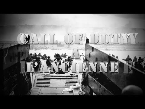 Call of Duty à l'ancienne | CoD2, CoD3 et CoD5