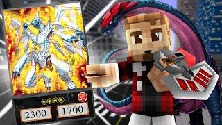 "getlinkyoutube.com-Minecraft Yugioh! #9 - ""THE DINOSAUR DUELIST (Anime Minecraft Roleplay)"