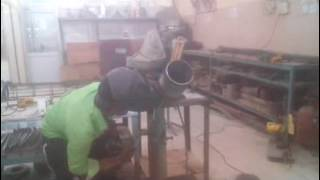 Interview of M.S. Pipe Welder Profile | Client Interview for Saudi Arabia Jobs