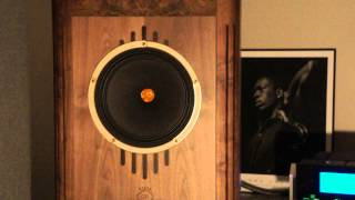 getlinkyoutube.com-Part II - Tannoy Canterbury Gold Reference with McIntosh