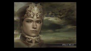 Dynasty Warriors 5, Musou Mode, Lu Xun (Hard)
