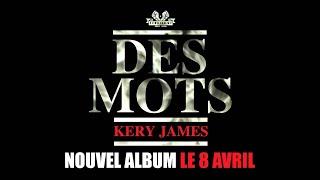 Kery James - Des Mots