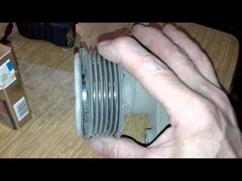 Мазда 2 замена роликов навесного оборудования