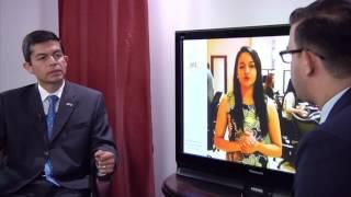 Entrevista Exclusiva - Cónsul de México - Univisión Kansas City - II Parte