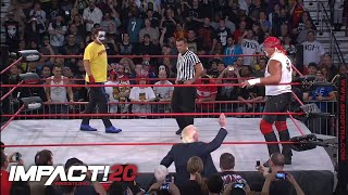 getlinkyoutube.com-Bound For Glory 2011: Sting vs. Hulk Hogan