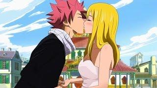 getlinkyoutube.com-Natsu & Lucy Married After Zeref's War! Fairy Tail 400 - 460 Manga Chapters Revealed : A Love Story