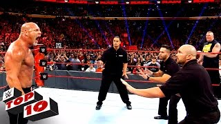 Top 10 Raw moments: WWE Top 10, Nov. 14, 2016 width=