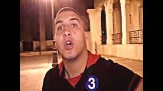 getlinkyoutube.com-l'arabe le plus drôle aux monde