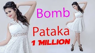 Bomb Pataka    Anjali Raghav, Deepak Jangra, Manbir, Anup    Latest Haryanvi Song 2017