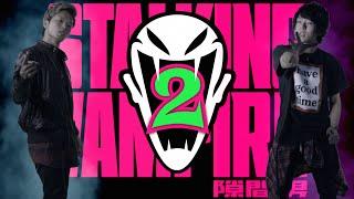 "getlinkyoutube.com-財部亮治 feat.BEMA from カイワレハンマー ""STALKING VAMPIRE 〜隙間男のテーマ〜"""