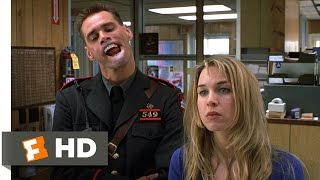getlinkyoutube.com-Me, Myself & Irene (2/5) Movie CLIP - Cotton Mouth (2000) HD