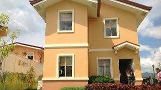 getlinkyoutube.com-Mara House Model: Lipa, Tanauan, Santo Tomas, Taal, Batangas
