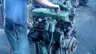 getlinkyoutube.com-motor OM 352/A