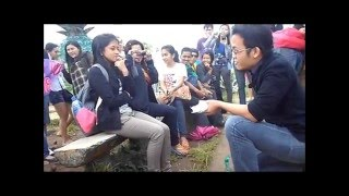 getlinkyoutube.com-Very Touching Marriage Proposal   Tagaytay
