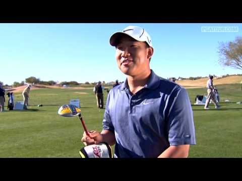 In the Bag: Anthony Kim