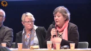 Framtidens sociala barn- och ungdomsvård - Cecilia Grefve