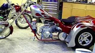 getlinkyoutube.com-Mini Chopper Trike