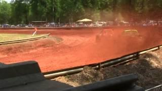 getlinkyoutube.com-Mud Races 2012 Twin City