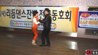 "getlinkyoutube.com-2.4.6.""짝;잔발 리듬댄스.홍보용"