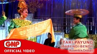 getlinkyoutube.com-Tari Payung (Babendi Bendi) - Kosentra Group