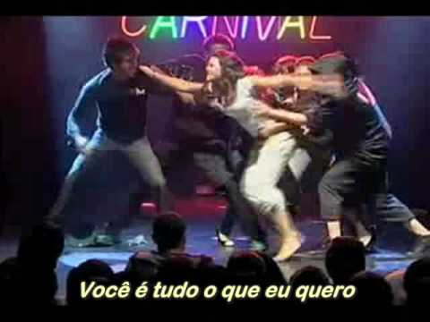 Lifehouse - Everything - skit Criscilla Crossland - (Legendado Português - BR)