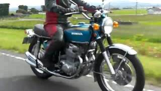 getlinkyoutube.com-HONDA CB750 K1