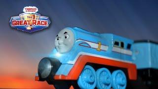 getlinkyoutube.com-''STREAMLINING'' | The Great Race Song Remake | Thomas & Friends