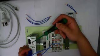 getlinkyoutube.com-WAGO Ethernet Starter kit Part 1 - Communications setup