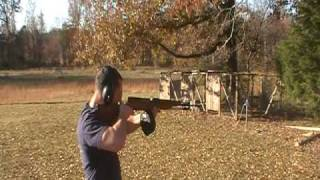 getlinkyoutube.com-SKS with 75 Round Drum - Mississippi Auto Arms