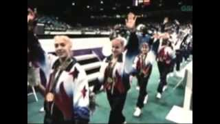 getlinkyoutube.com-Magnificent 7 - Gymnastics Documentary