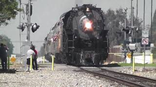 getlinkyoutube.com-HD- Santa Fe 3751: The Chase, The Steam, The Legend: April 16-17, 2011