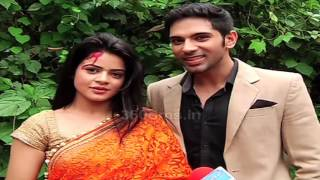 getlinkyoutube.com-THAPKI PYAAR KI: Thapki & Dhruv To Re-unite?Watch Latest Video- 6 October 2015