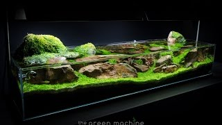 getlinkyoutube.com-Aquascape Tutorial Guide: 'Continuity' by James Findley & The Green Machine