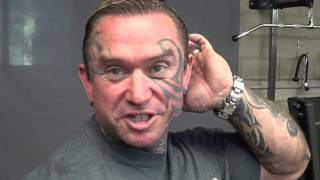 getlinkyoutube.com-Lee Priest and Arnold Schwarzenegger's Interview at the Arnold 2015