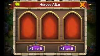 Castle Clash: F2P Event Uncover the Treasure!