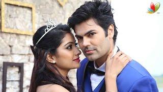 getlinkyoutube.com-Ganesh Venkatram and Nisha pre-wedding photoshoot