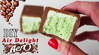 getlinkyoutube.com-DIY Air Delight Aero Bubbly Chocolate How To Cook That Ann Reardon