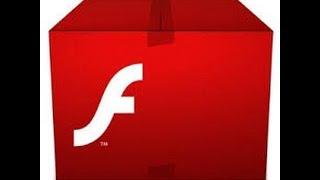 getlinkyoutube.com-طريقة تحميل فلاش بلير 2016 و حل جميع مشاكل الالعاب و تشغيل الفيديو Download Flash Player 2015