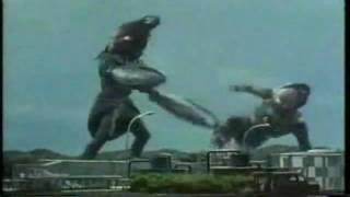 getlinkyoutube.com-ウルトラマン80 vsバルタン星人5代目