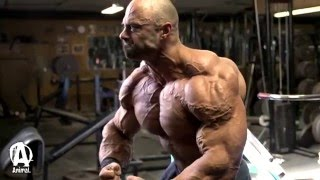 getlinkyoutube.com-Aftermath with Wrath: Chest Training with Frank McGrath