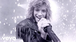 getlinkyoutube.com-Bon Jovi - Livin' On A Prayer