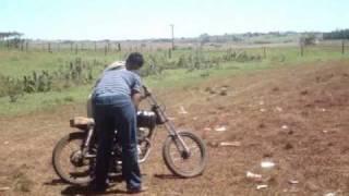 getlinkyoutube.com-TONINHO DE MOTO BEBADO ( Acidente )