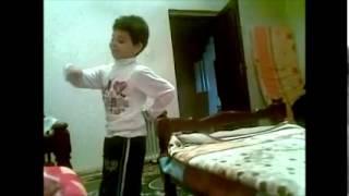 getlinkyoutube.com-رقص ولد ليبي صح من الاخير